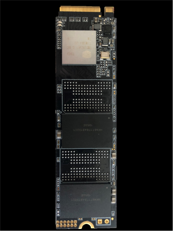 Hikvision E1000 PCIe NVMe 512GB 2000MB/s read speed/ 1610MB/s write speed